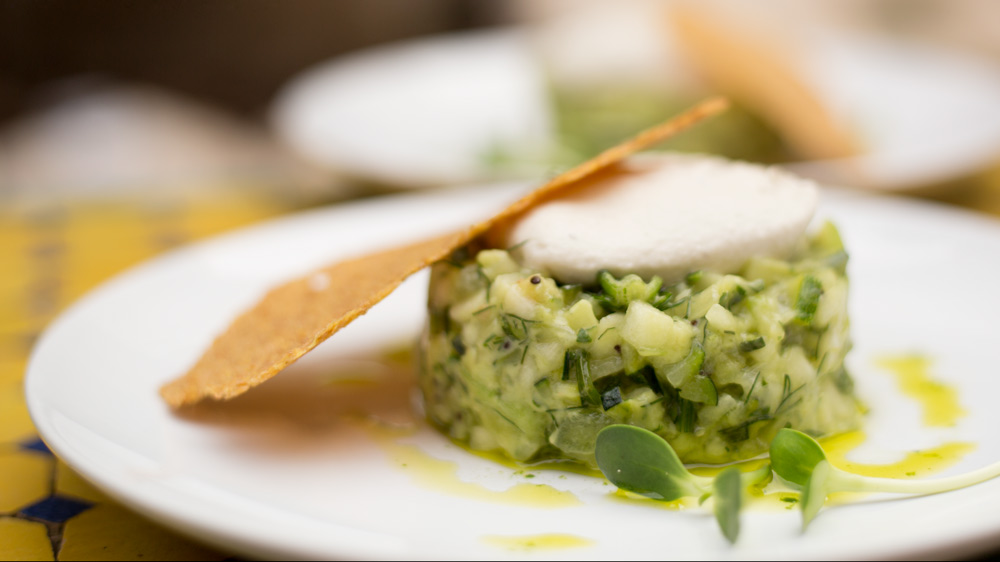 Jardim dos Sentidos - Vegetarian Vegan Restaurant Lisbon Portugal - Florum Fashion Magazine - Green Travel - sustainable