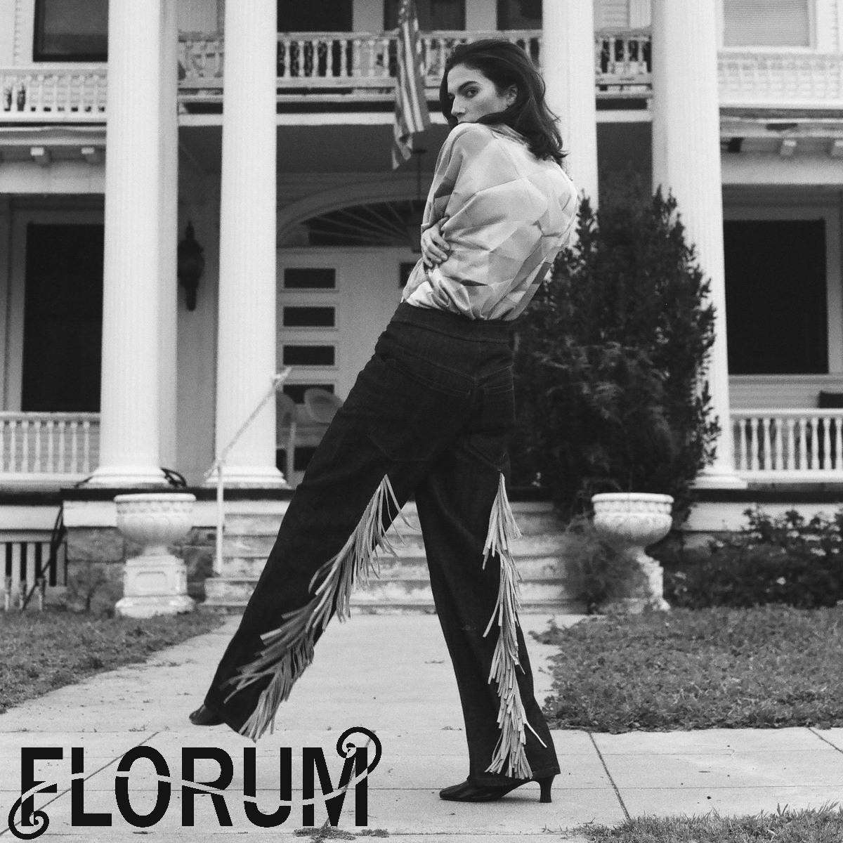durabilité - Phlemuns - florum fashion magazine - mandi k smith - promise harvey - Kayla Gallagher Margaux Models LA - Sustainble - Slow Fashion Movement