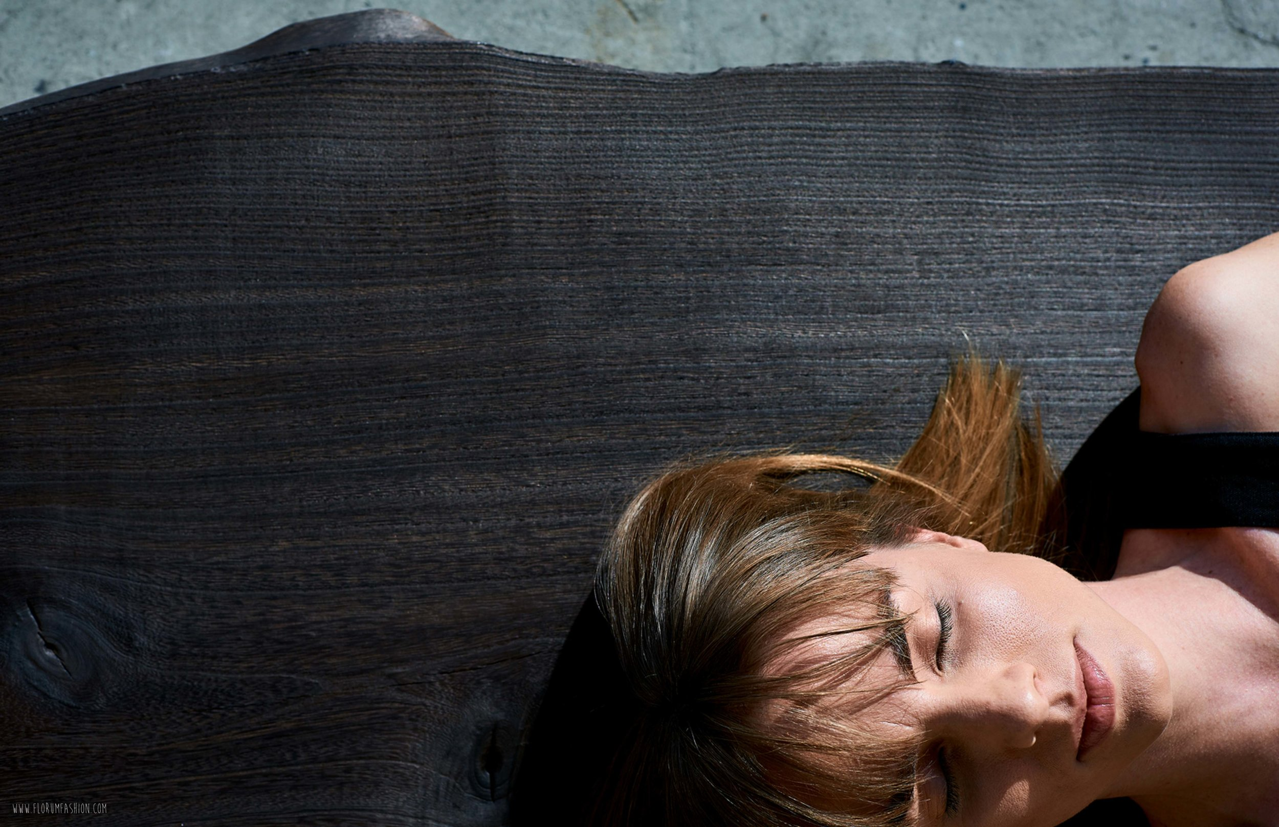 Made in LA - Echo and Air x Stranger Furniture - Ethical Sustainable repurposed - Florum Fashion Magazine - Fash Revolution - Brendan Rowe - Amber Marie Bollinger - Ever Velasquez - designer Jordana Howard - Webitorial