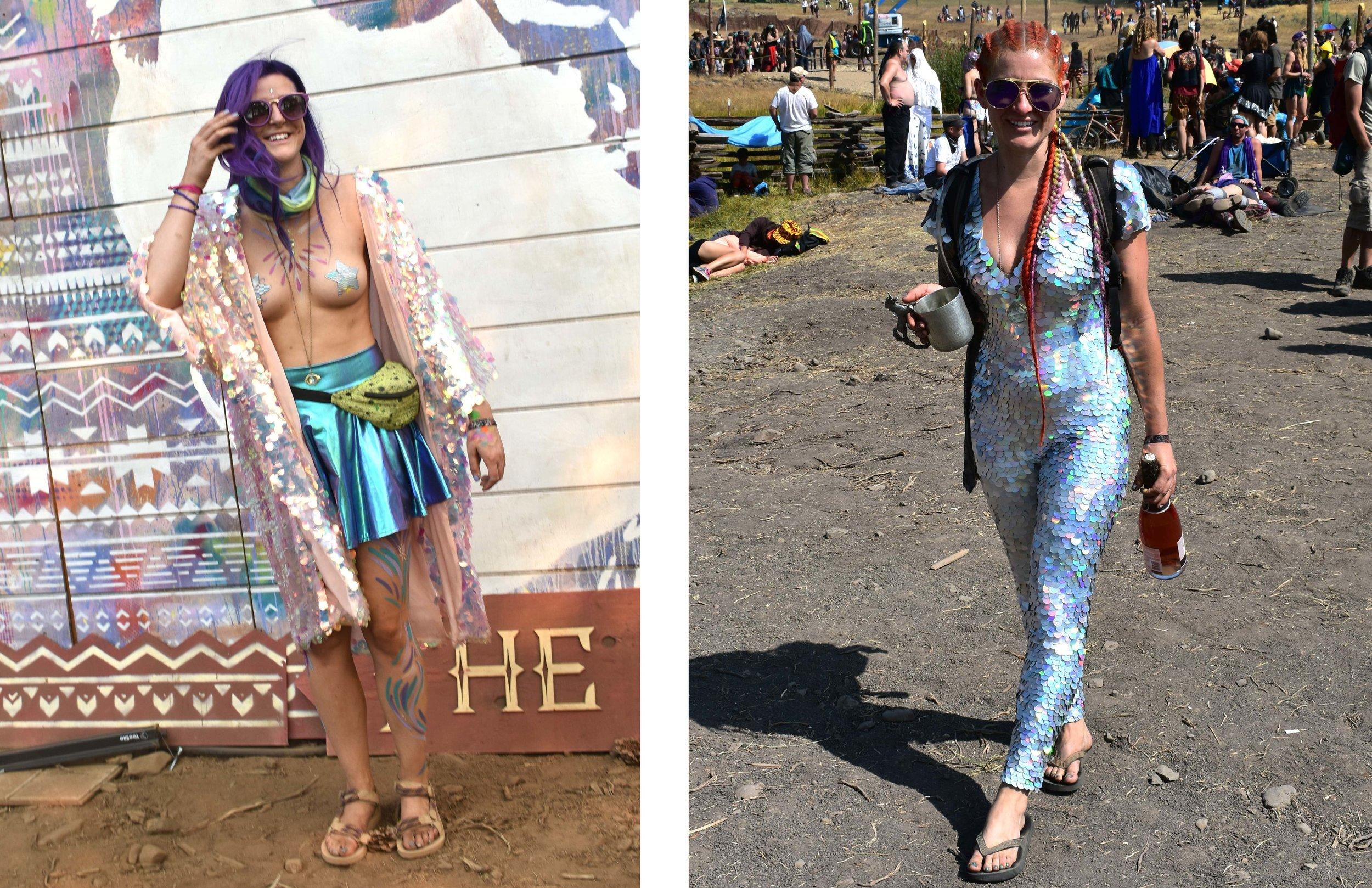 Oregon Eclipse 2017 -Symbiosis - Big Summit Prairie - Envision Festival - Sonic Bloom - Rainbow Serpent - Jaded London - Chrome Monarchy - Style Guide - Florum Magazine - Hadra - Global Gathering - Lighting in a Bottle - Burning Man - Burner Babes - Sequins