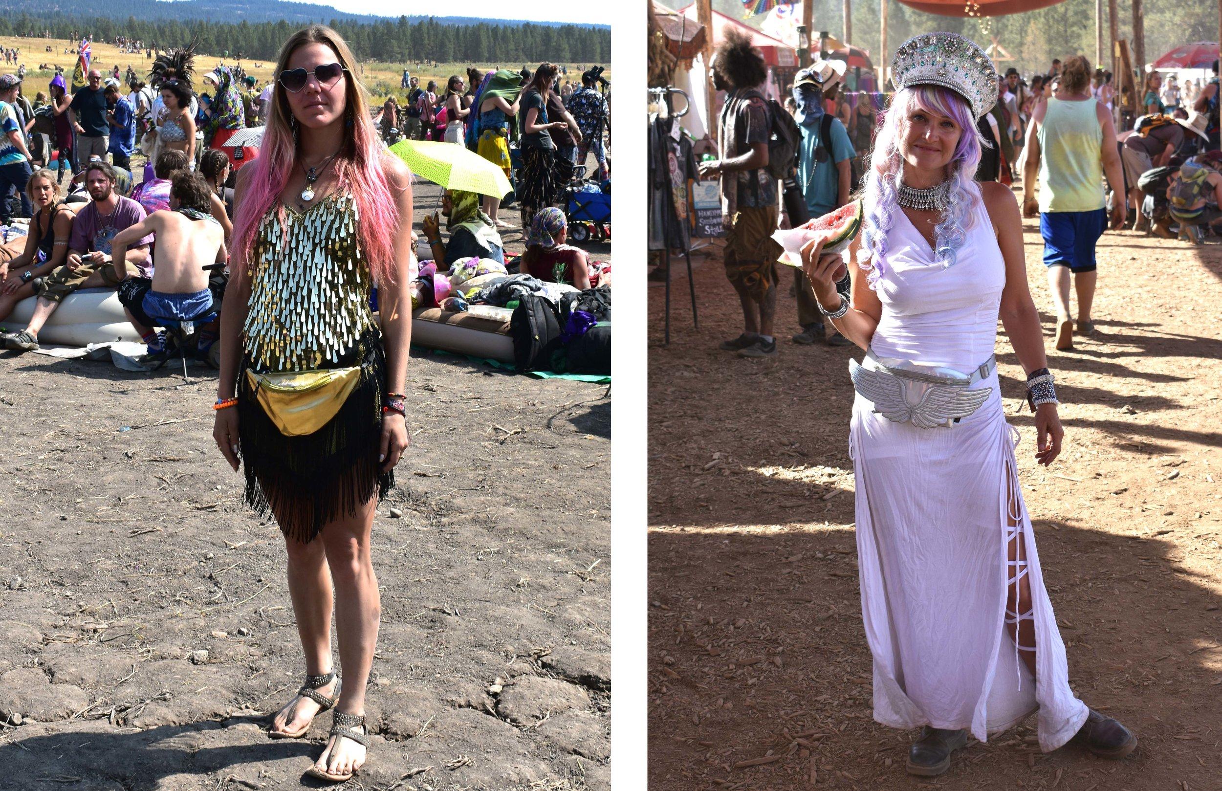 Oregon Eclipse 2017 -Symbiosis - Big Summit Prairie - Envision Festival - Sonic Bloom - Rainbow Serpent - Jaded London - Chrome Monarchy - Style Guide - Florum Magazine - Hadra - Global Gathering - Lighting in a Bottle - Festie Captain Hat - White Wednesday - Burning Man - Sparkle Pony