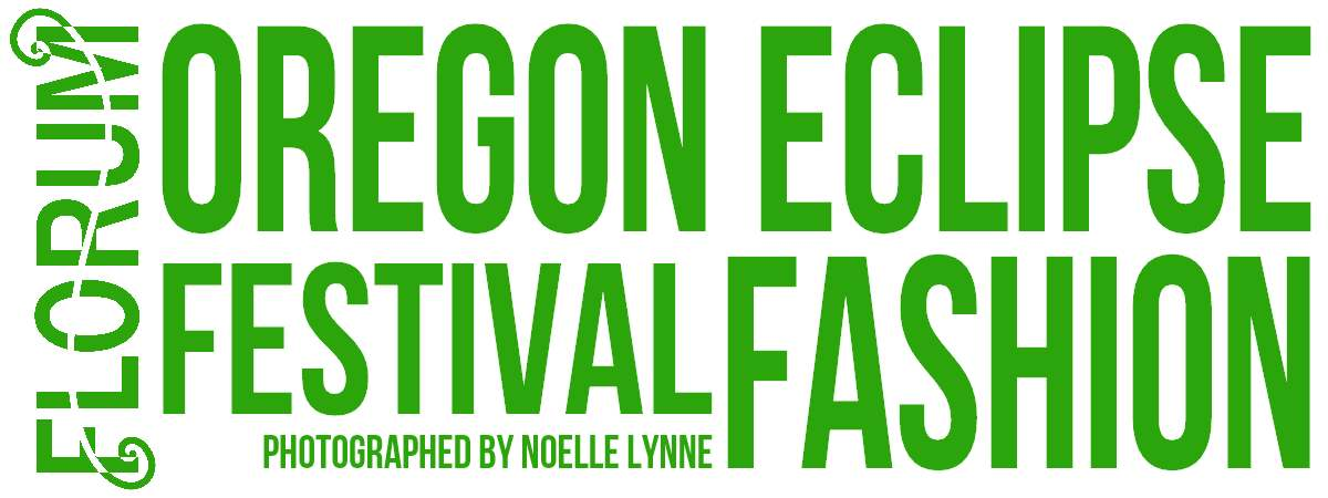 Festival fashion - Oregon Eclipse Global Gathering 2017 - Envision festival - Symbiosis - Sonic Bloom - Hydra - Noelle Lynne - Florum Magazine