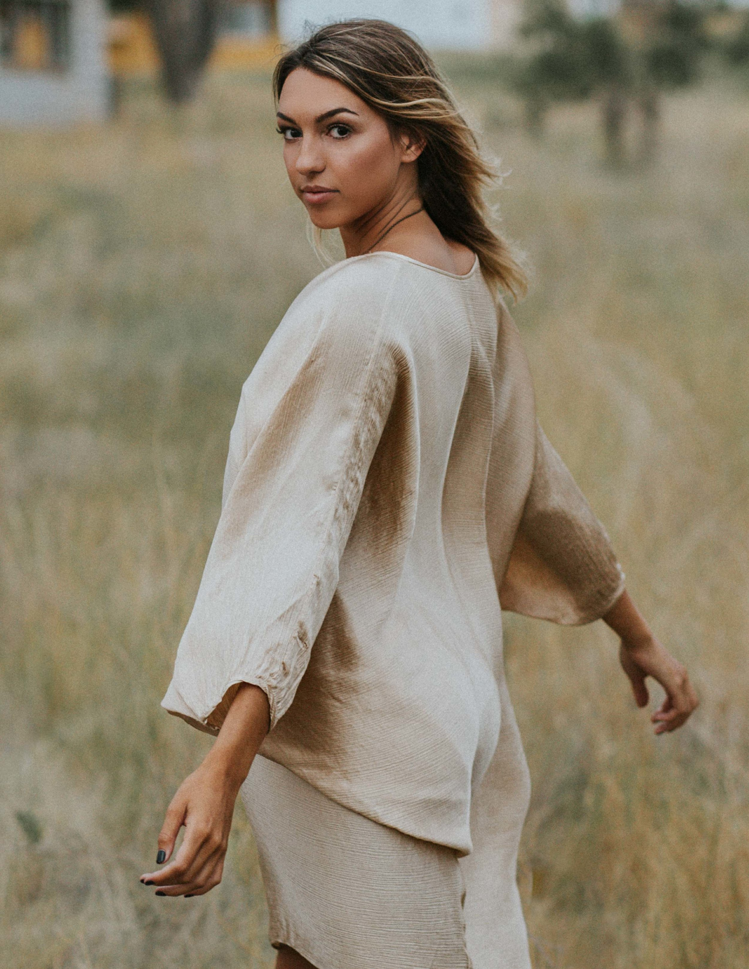 Florum fashion Magzine - ethical green clothing dresses shopping in Denver Colorado - Goldyn - Sacred Rites Jewelry - Ladd Forde - Hannah Moon