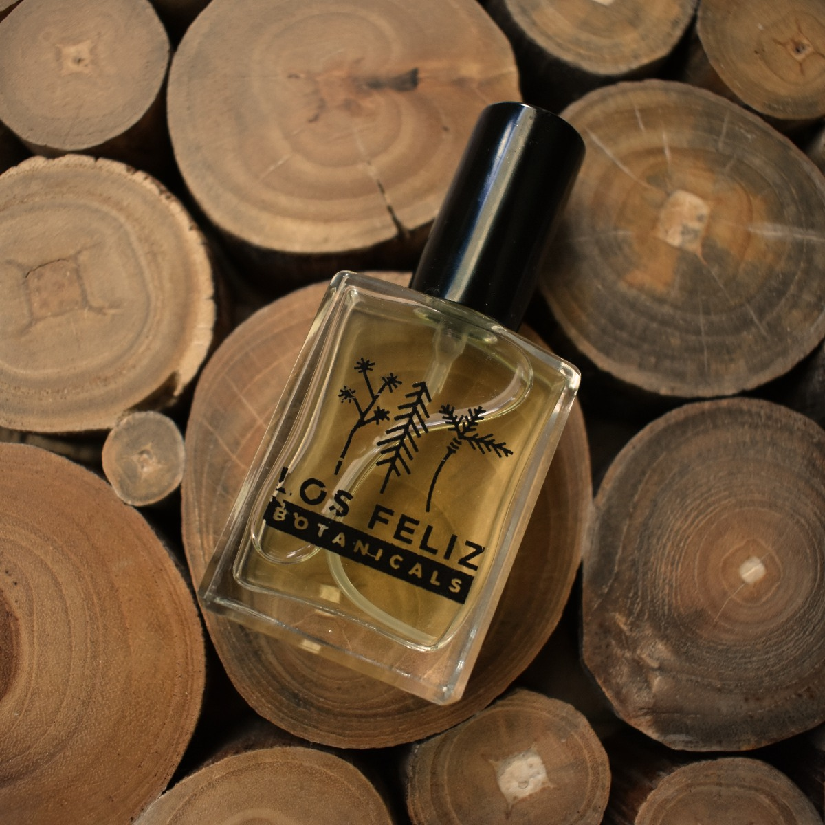 Los Feliz Botanicals  - This non toxic perfume is never altered and contains no additives, synthetics, or fillers. Bonus it is hand made in downtown LA.Find this parfum online HERE for $55