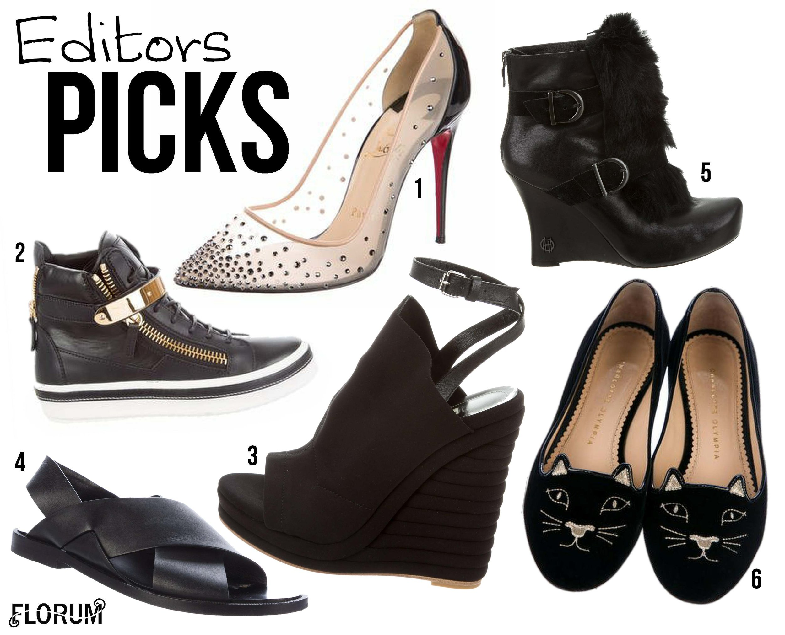 Editors Picks by  Noelle Lynne