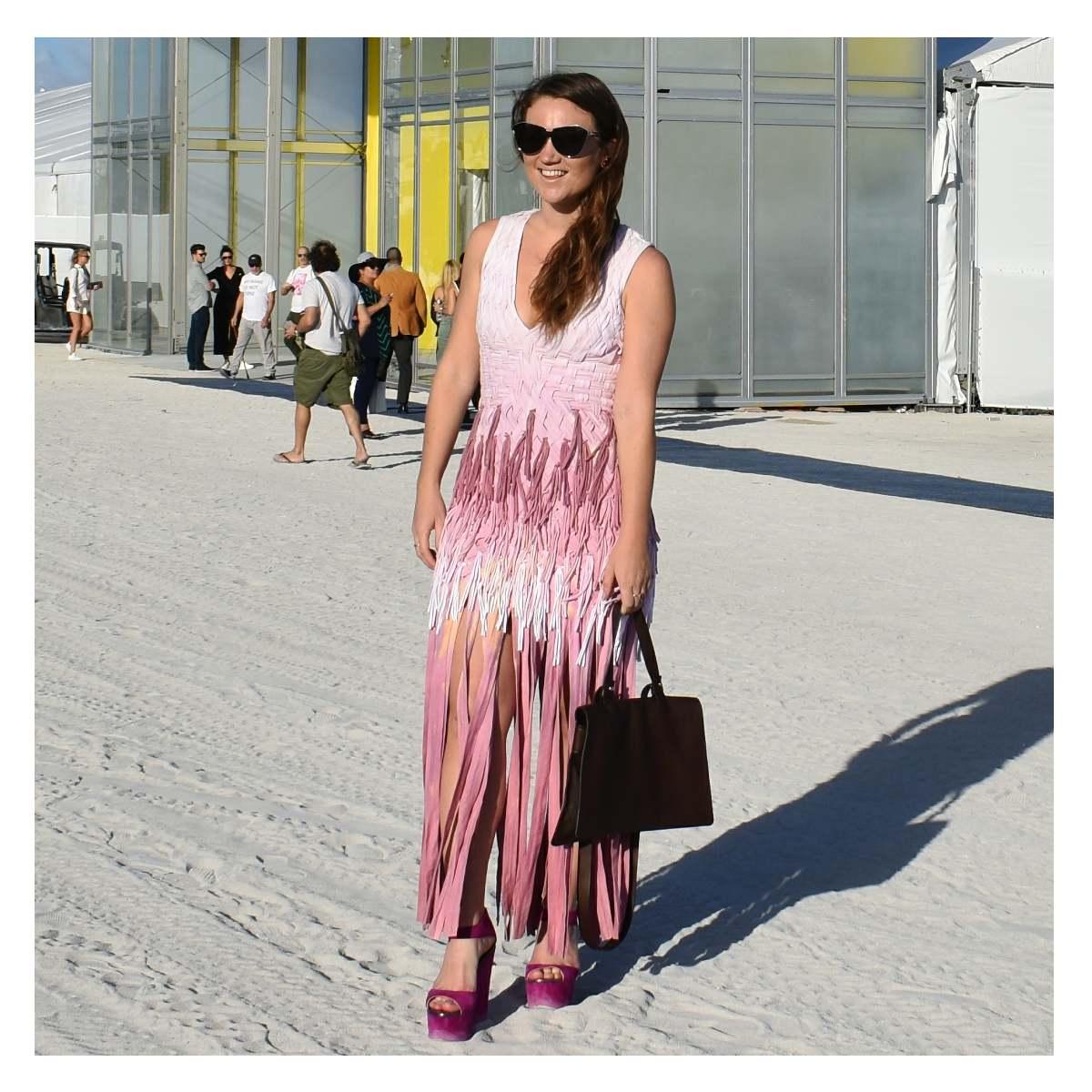 xoxo Noelle Lynne - Founder of Florum Fashion Magazine
