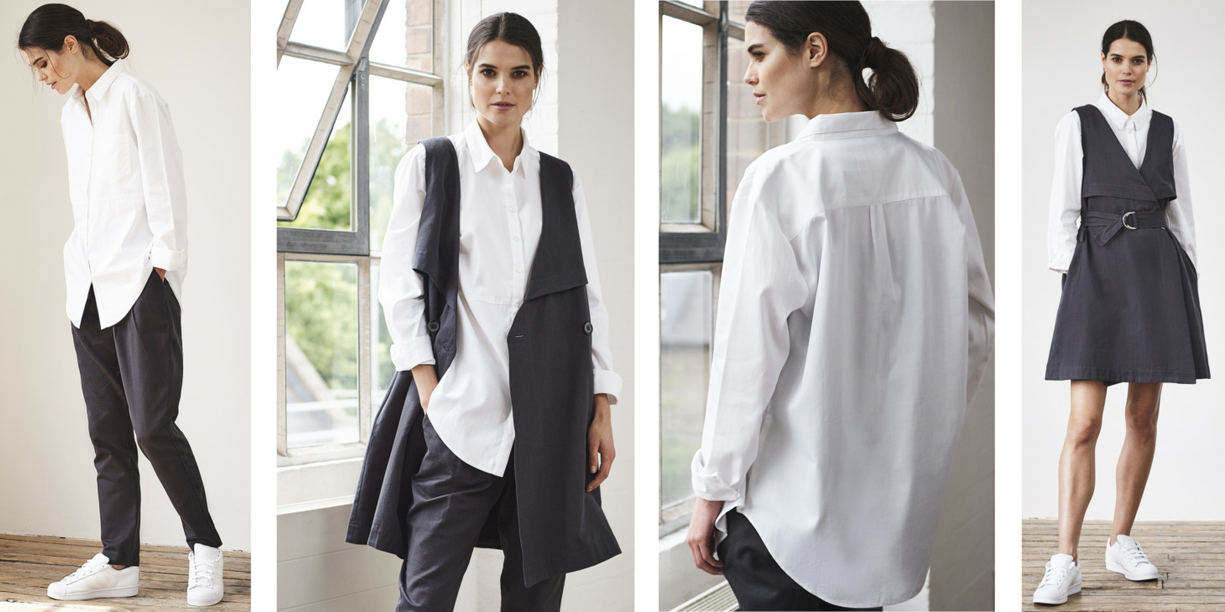 the hoxton shirt  P.I.C. STYLE £130  BUY HERE