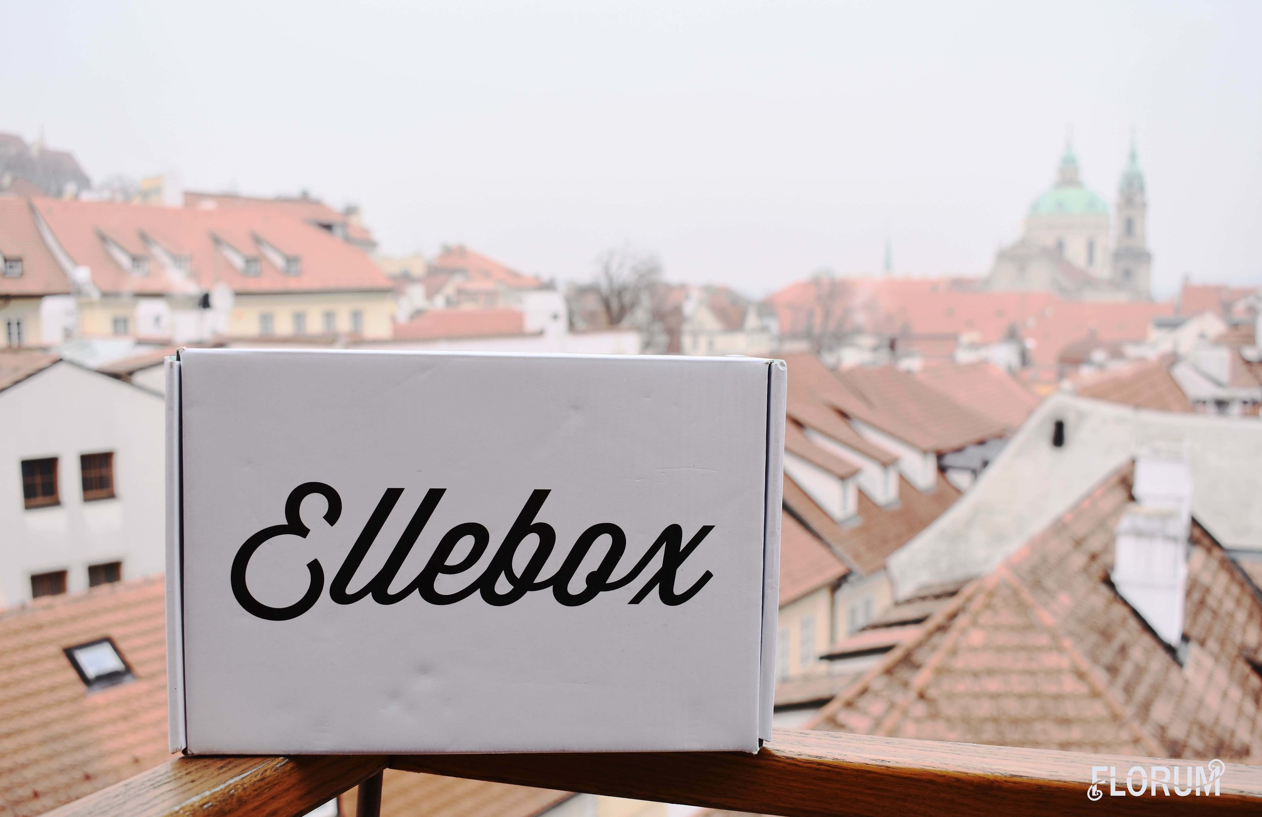 Ellebox - organic tampons - natural - in time for your time - natural sustainable eco travel - the comfort box - florum fashion magazine - noelle lynne
