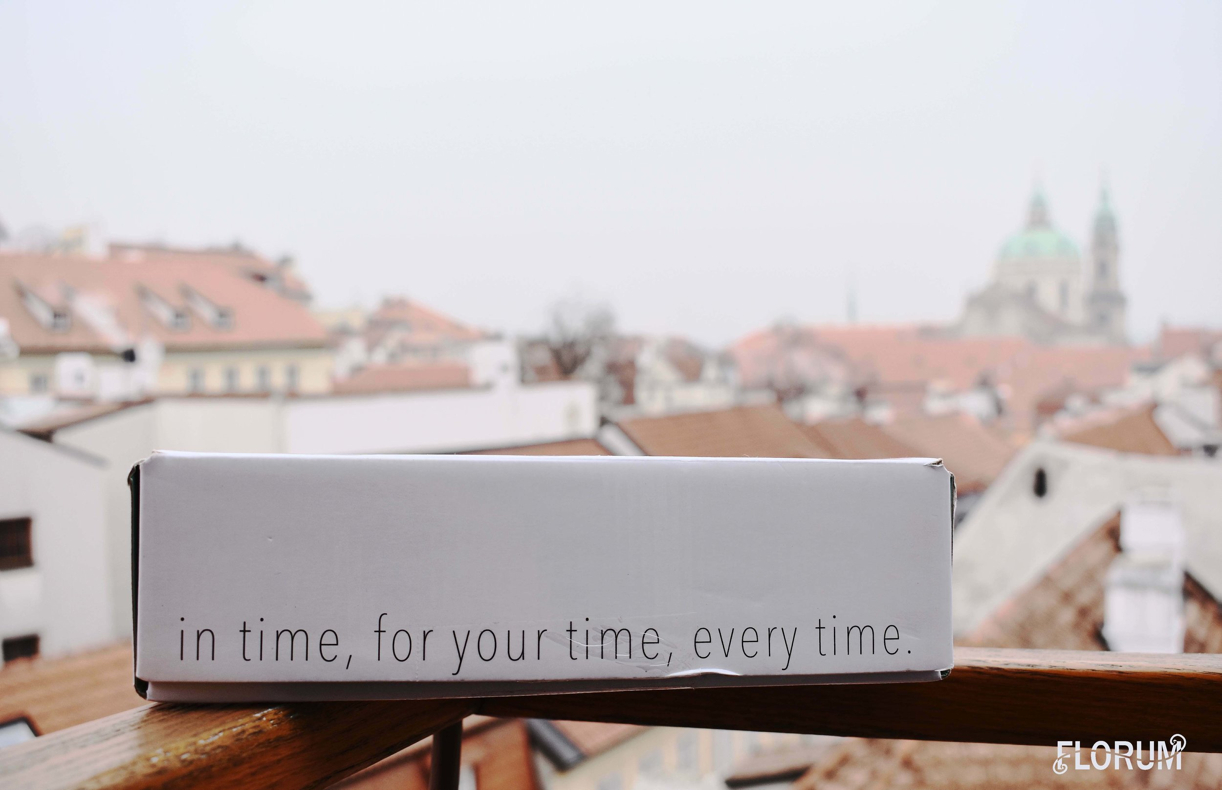 Ellebox - organic tampons - natural - in time for your time - natural sustainable eco travel - the comfort box - florum fashion magazine - noelle lynne in time for your time every month