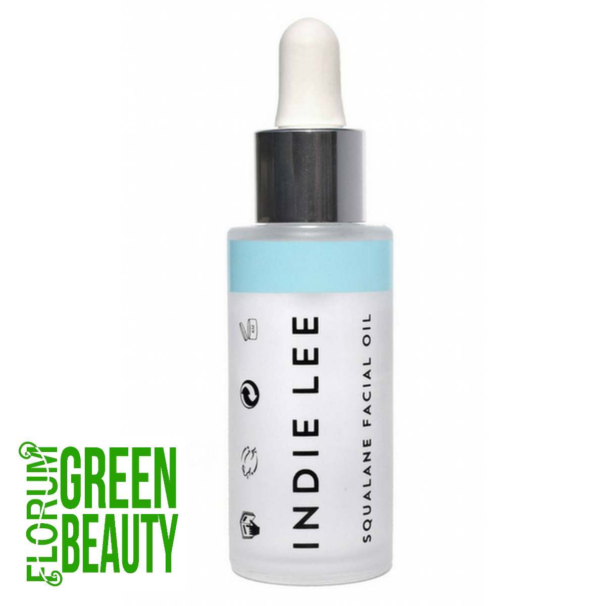 Indie Lee - Olive-derived Squalane Facial Oil
