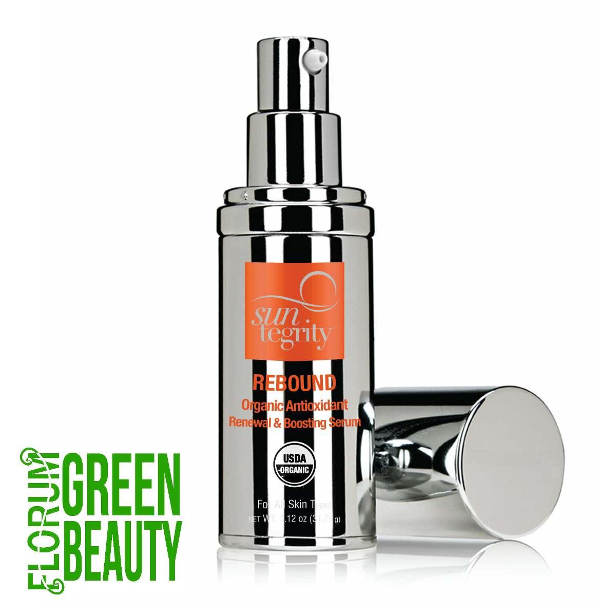 Suntegrity - Rebound Organic Antioxidant Renewal Serum