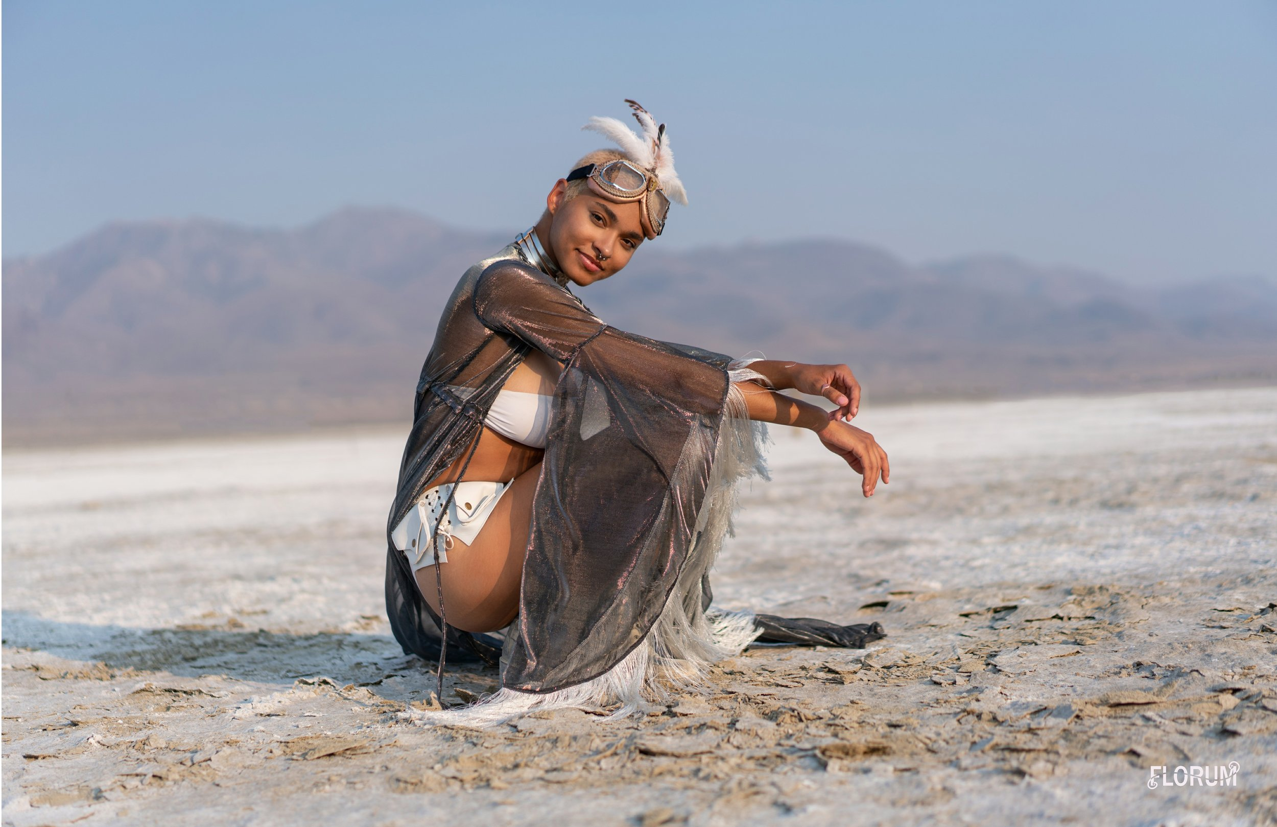 Playa Style Guide for burning man fashion -Florum Fashion Magazine creative director Noelle Lynne - photographed by Joy Strotz - braids and makeup by Rosa Mercedes ethical - sustainable26.jpg