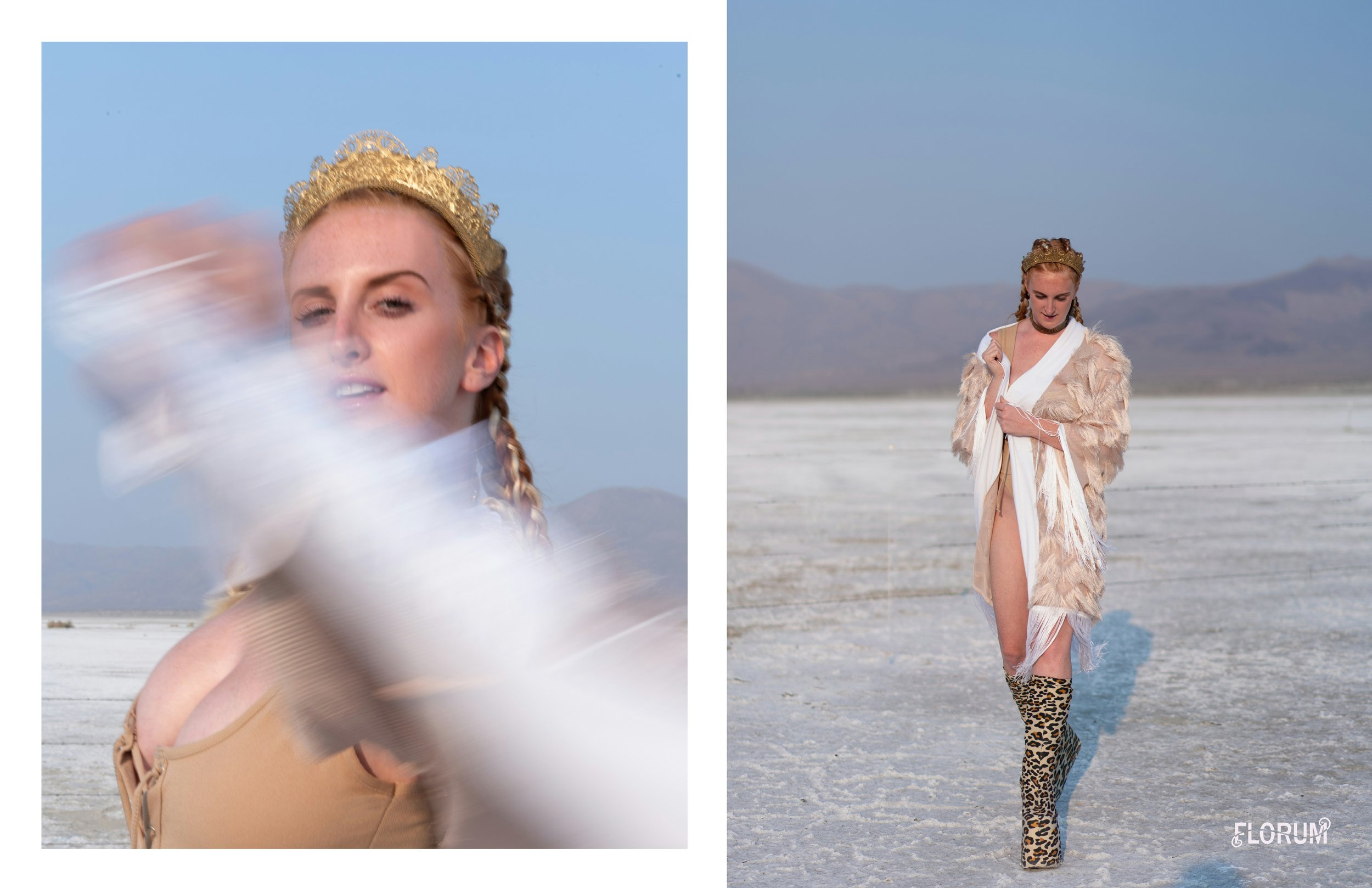 Playa Style Guide for burning man fashion -Florum Fashion Magazine creative director Noelle Lynne - photographed by Joy Strotz - braids and makeup by Rosa Mercedes ethical - sustainable29.jpg