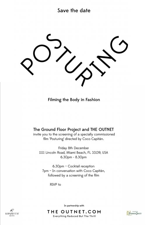 Art basel miami 2017 2018 - florum fashion magazine -miami art week - san francisco socialite the outnet posturing a short film posturing the outnet PURPLE PR art basel invitations