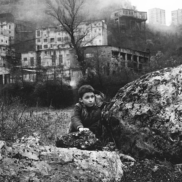 I will be interviewing director #ArielKleinman about his amazing debut feature PARTIZAN at the Cinema Nova in Carlton (Melbourne) tonight . Screening starts 6:15pm. Thanks to @actaa @warpfilms @cinemanova
