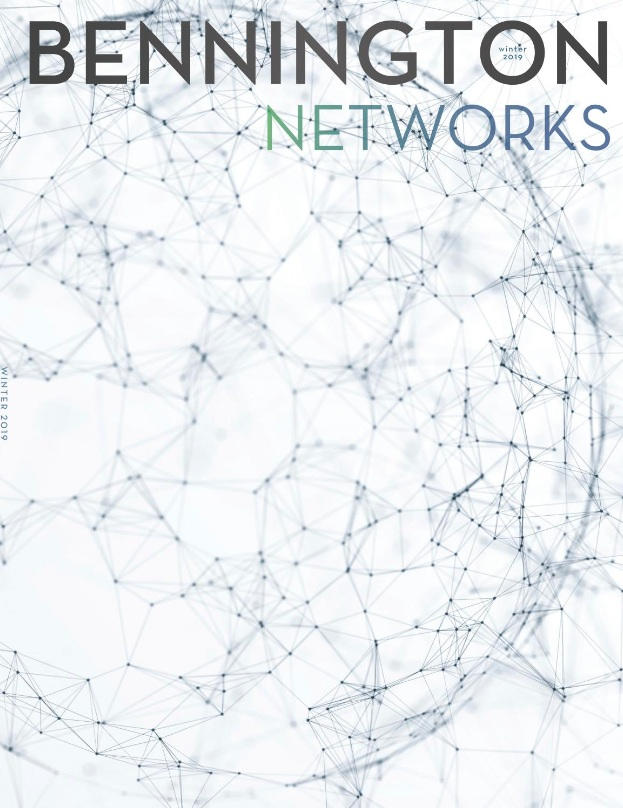 bennington networks winter 2019