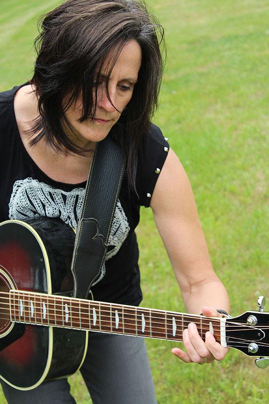 Beth Sherby