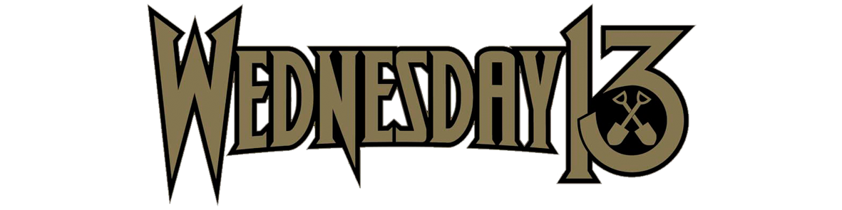 wednesday 13 logo.png