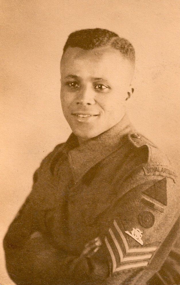 Lance Corporal Peter Connelly