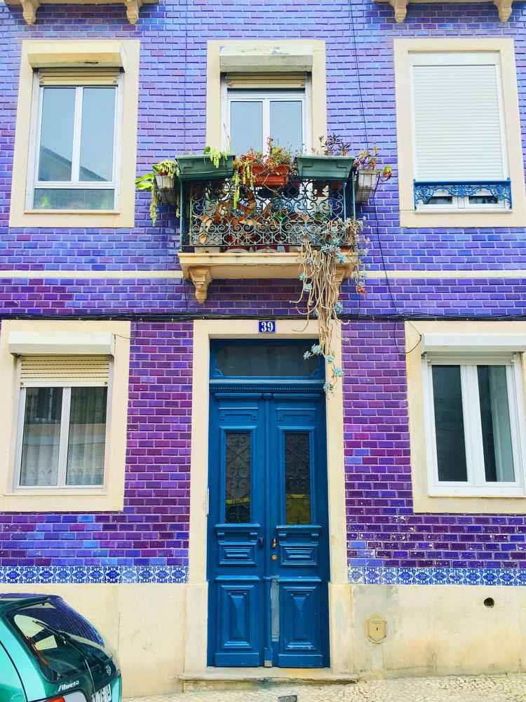 Lisbon, Portugal   Katie Currid