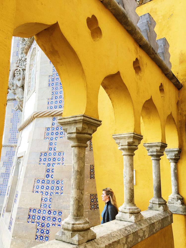 Sintra, Portugal   Katie Currid