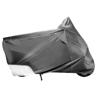 All Weather Scooter Cover   Featured: Cover Max