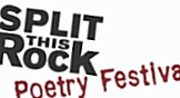 2011 Split this Rock Poetry Festival with poets Gowri K, Holly Karapetkova, and Gregory Parlo presenting their poetry.