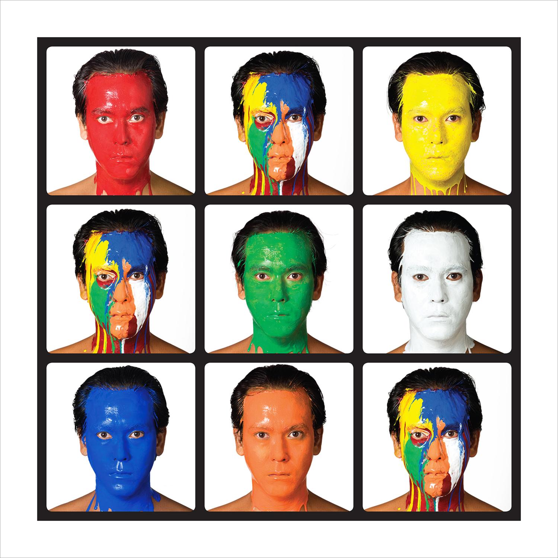 Ribik Sur-Faces