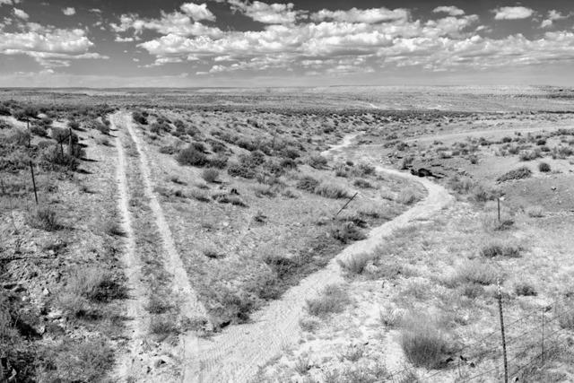 Gary Anthes Navajo Series