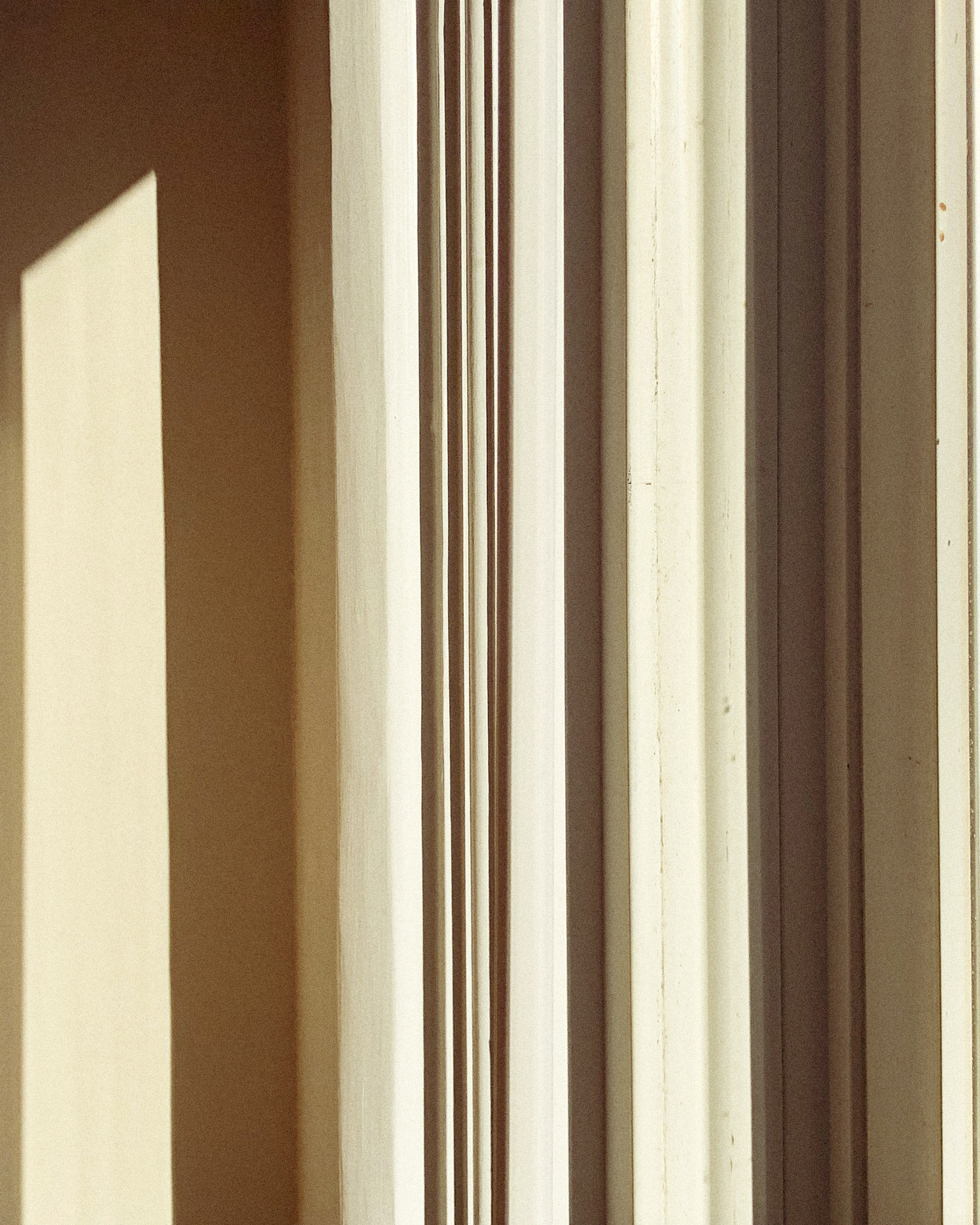 window frame,  archival pigment print