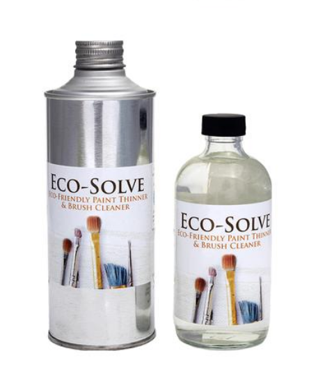 For a safer alternative to ordinary solvents, try  Eco-Solve  for your upcoming art-making endeavors!
