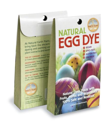 Check out this fun natural dye set  here .