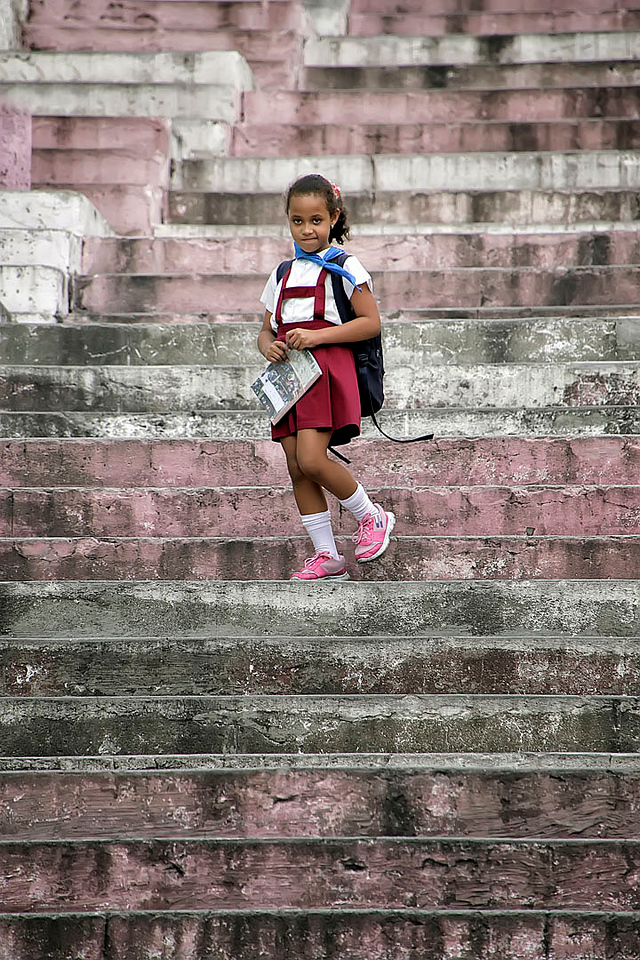 Santiago de Cuba, February 2016 No.2, Photograph