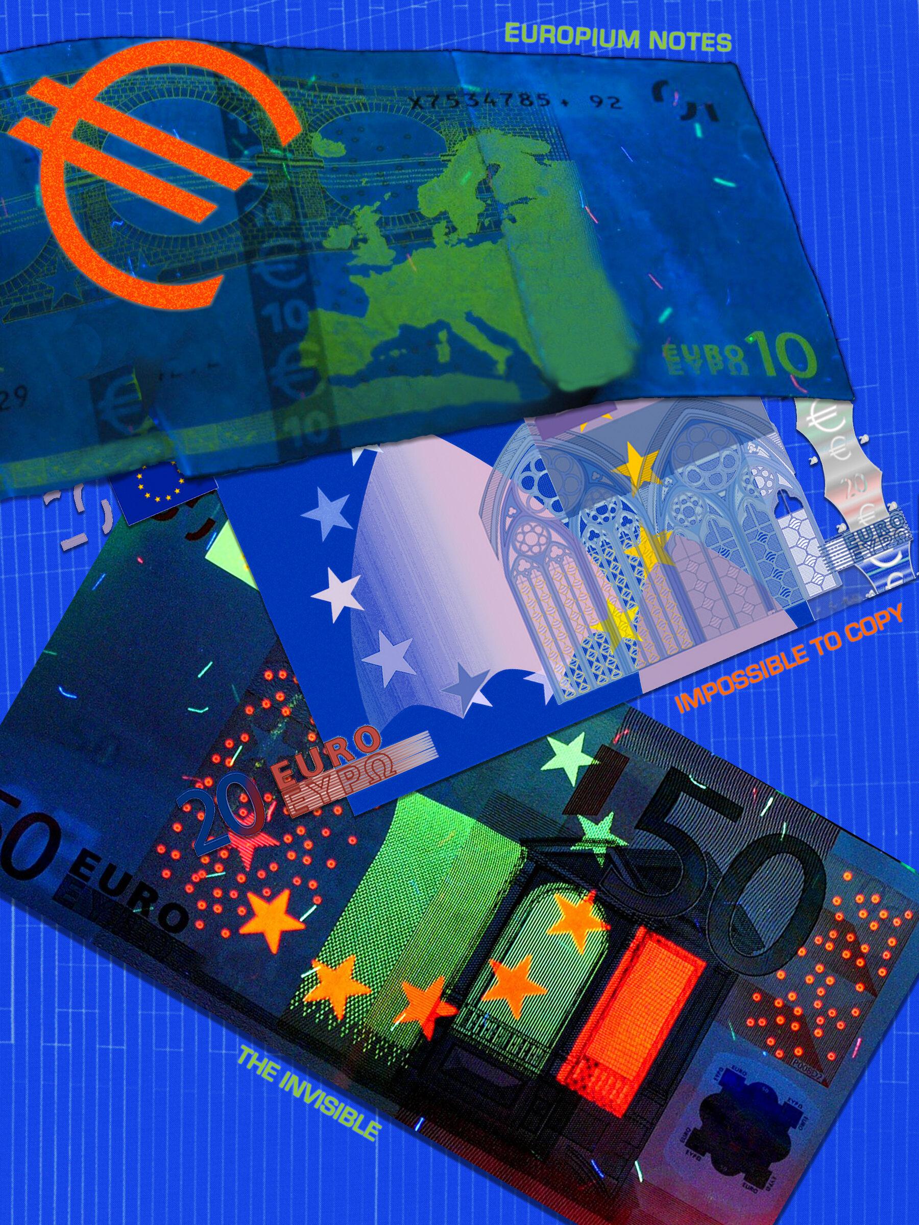 """Europium 63    Archival Pigment Print (Edition of 5)  16"""" x 12""""  $300  Click image to enlarge ⦿  Inquire"""