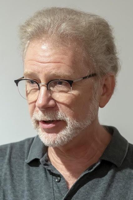 Chris Corson