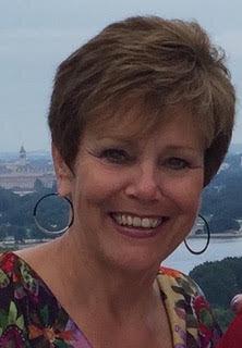 Suzanne Yurdin