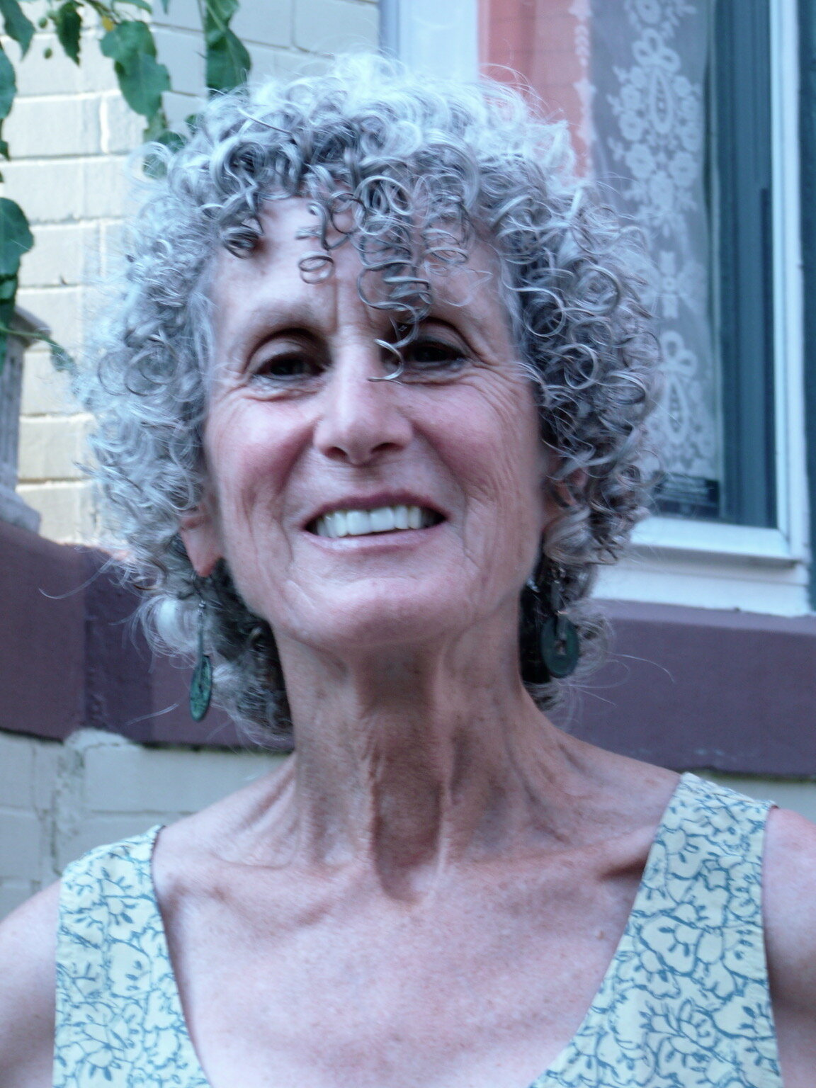 Suzanne Goldberg