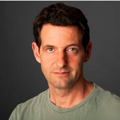 Greg Pierotti