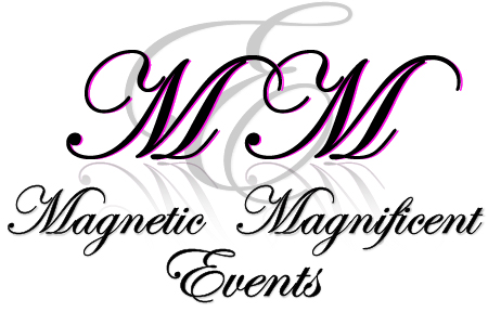 Magnetic Magnificent Events Logo