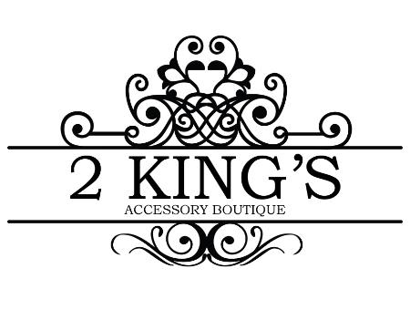 2 King's Concept Logo