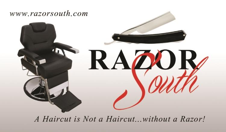 Razor South Front 1