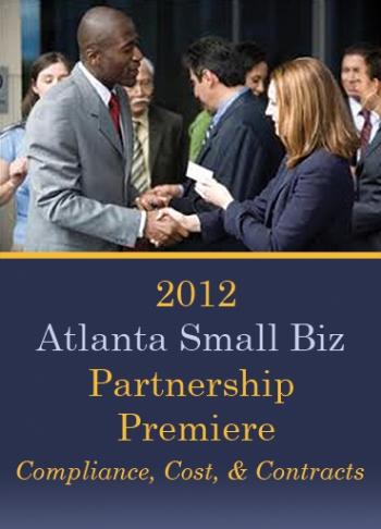 Small Biz Partnership Flyer Front 1