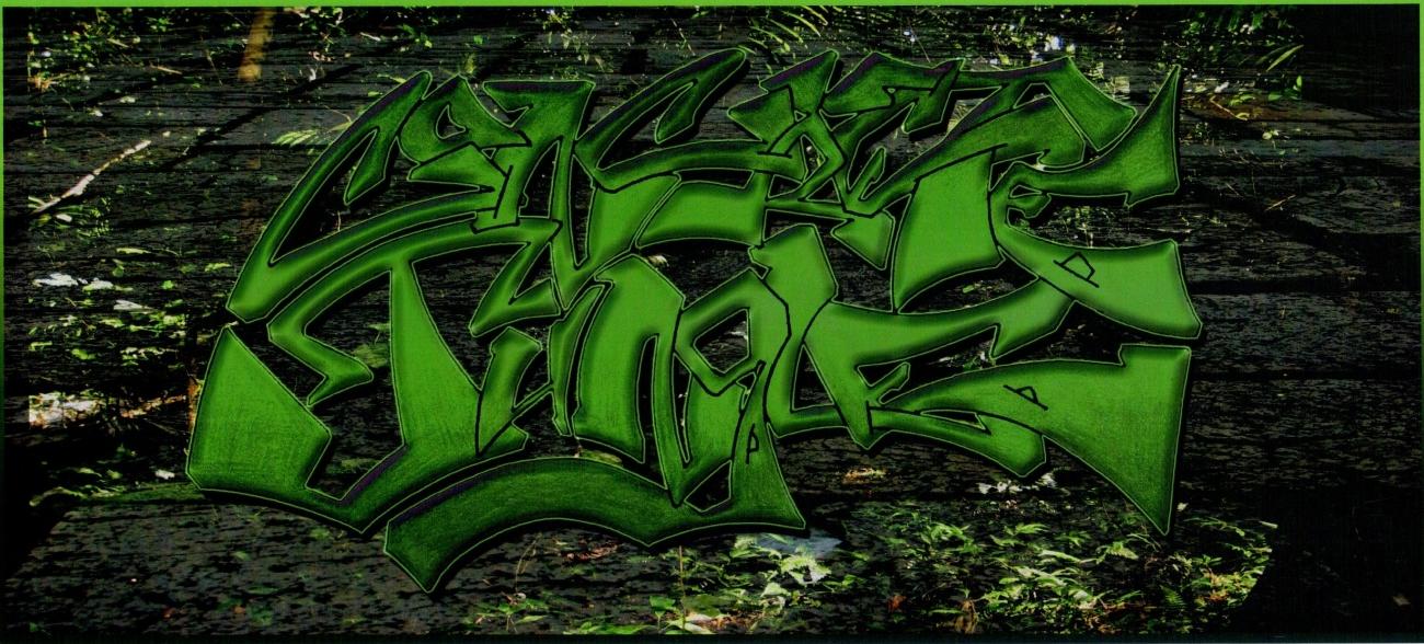 Concrete Jungle 2