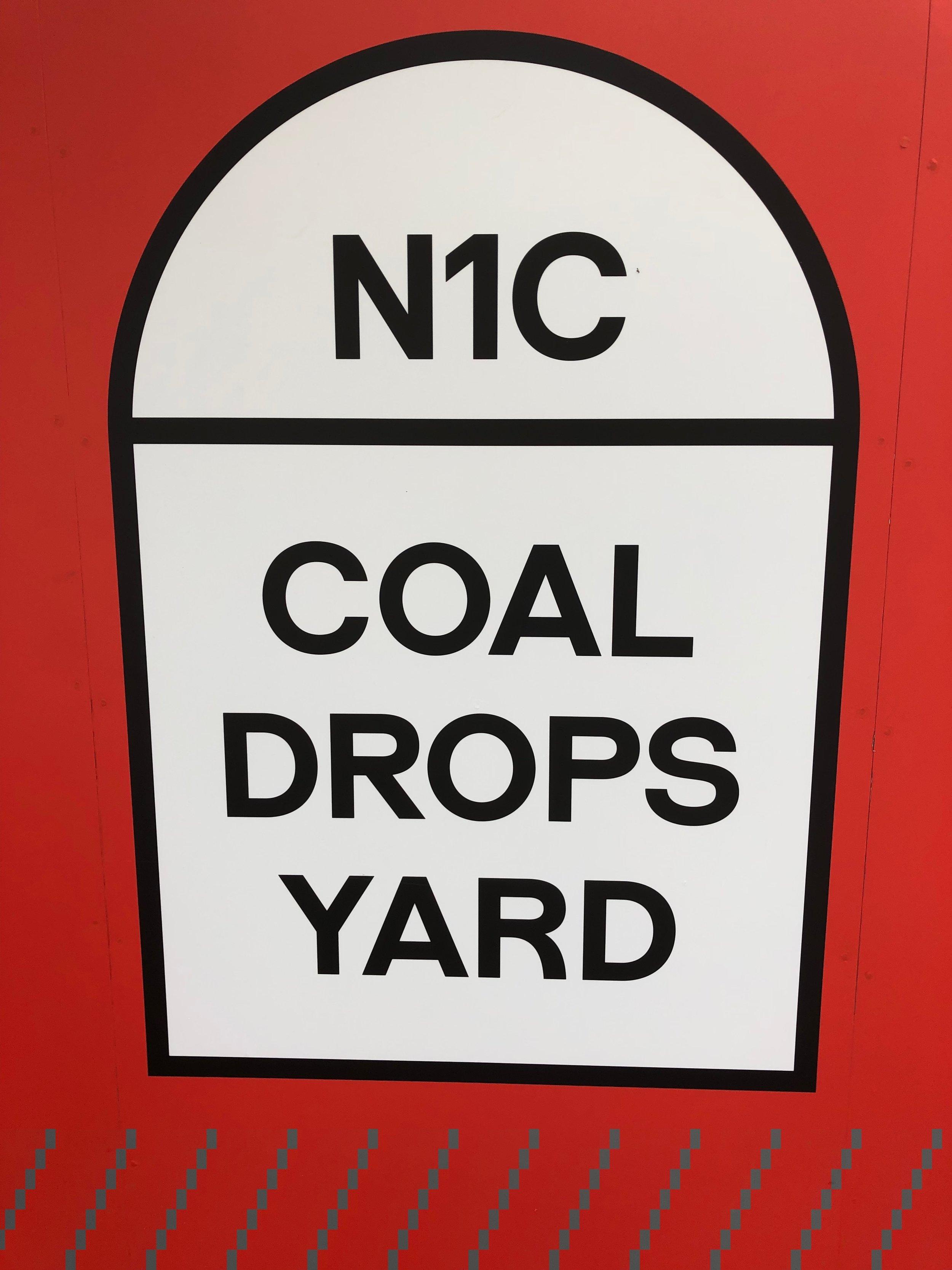 coal drops yard