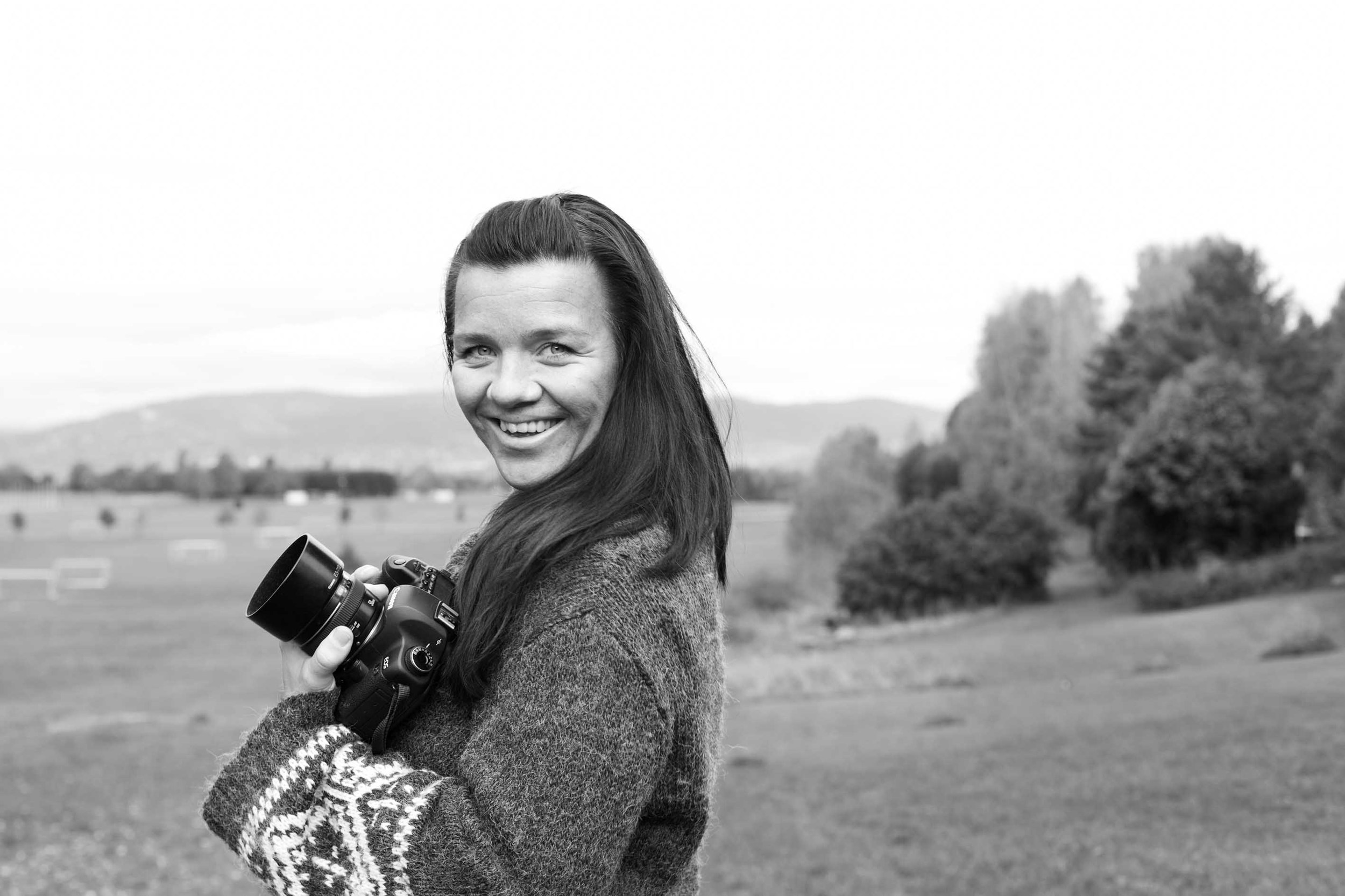 Foto: Kristin Støylen