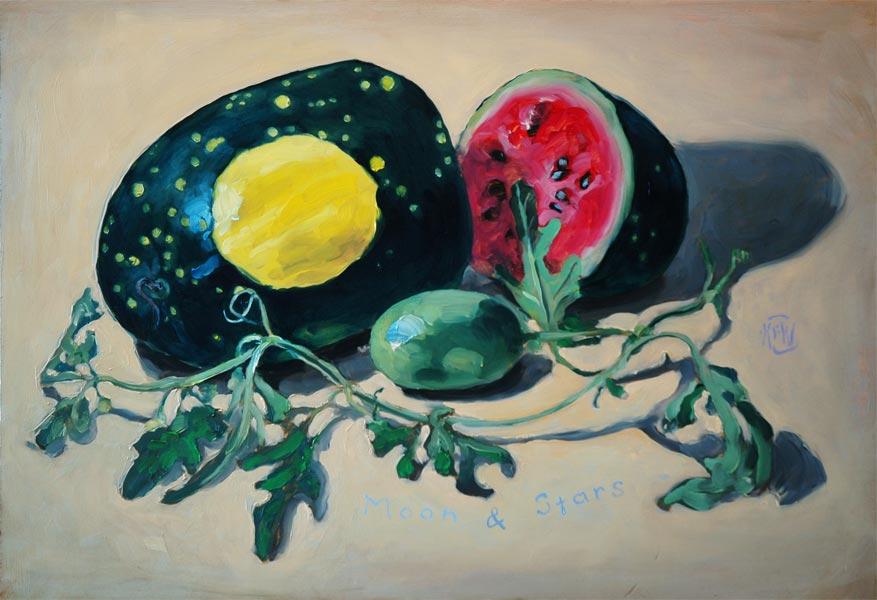 121 Melon<br>SOLD