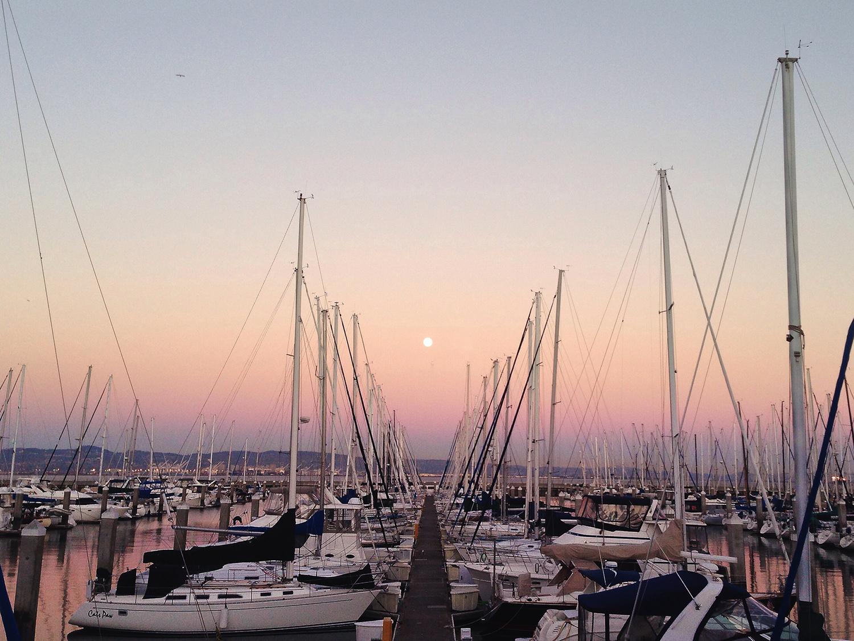 san francisco marina iPhone moon.jpg