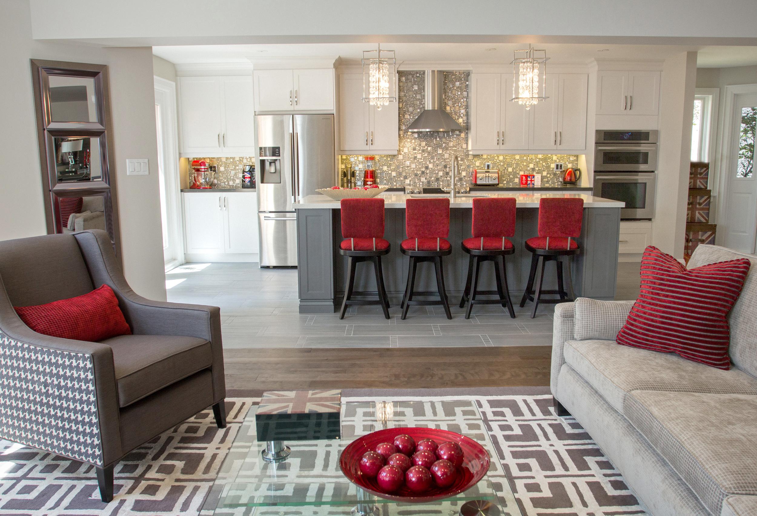 Chic Decor Interior Decorating And Design