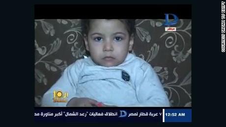 Ahmed Mansour Qurani Sharara