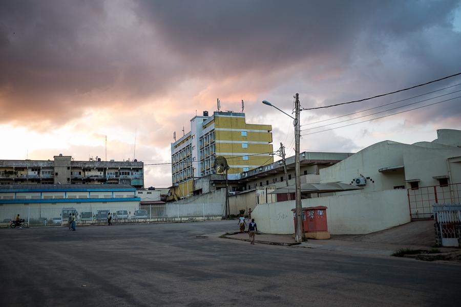 Nampula, Mozambique